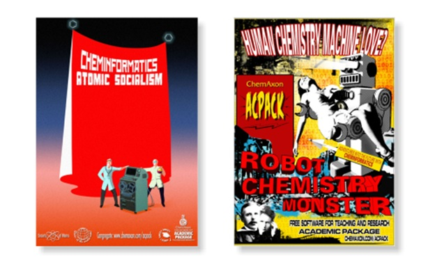 Academic package posters